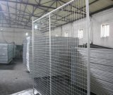 Eisen-Draht geschweißter Maschendraht-Zaun