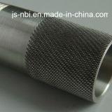 Haute précision en acier inoxydable personnalisés Arbre long