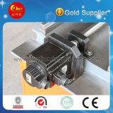 CE Стандартные стальные шпильки крепления на стену и контакт роликогибочная машина