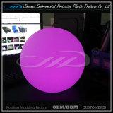 Couleur de DEL IP68 changeant la lumière remplaçable de bille des décorations DEL d'usager de DEL
