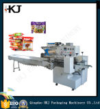 Machine à emballer de crême glacée
