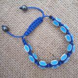 Nuovi braccialetti di Shamballa di disegni (BR121082)