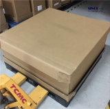 Het lichtgewicht en Duurzame 72W Flexibele Zonnepaneel van de Dunne Film voor het Dak van het Metaal (pvl-72)