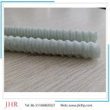Barre de rechange de prix de la pultrusion en plastique renforcé en fibre de verre FRP