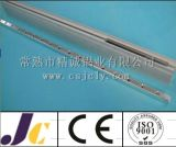 Perfiles de aluminio trabajados a máquina CNC (JC-W-10027)