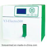 Analyseur d'électrolyte de laboratoire médical chimique Yj-Electro300
