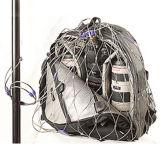 [ستينلسّ ستيل] شبكة حقيبة معدن حمولة ظهريّة