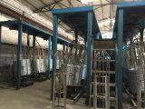 ロールスロイス中国の製造者の最もよい価格の結合ワイヤーが付いている熱浸された電流を通された鉄ワイヤー