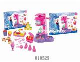 Buona argilla colorata DIY del creatore di gelato della fabbrica del giocattolo di qualità (1057105)