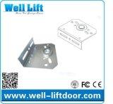 Suporte do Rolamento Central 4,0mm para Porta de Garagem Transversal