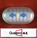 덕트 점검창 - 둥근 AP7411