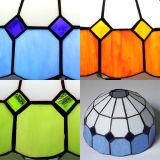 Hot européen moderne vendre Tiffany Ceiling Lamp avec l'Europe l'usine de style (xc08003)
