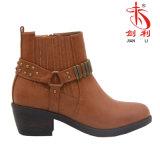 Boucle Sexy bottines pour Fashion femmes (AB622)