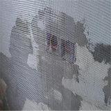 5mm*5mmのガラス繊維の構築の布