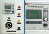 Custom de pureza ultra alta de la solución de suministro de gas, CE, SGS, ISO