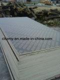 madeira compensada impressa WBP boa de venda do molde do preto do logotipo de 12mm/15mm/18mm