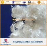 Polypropylene ad alta resistenza Fiber per Dry Mortar