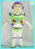 Hi fr71 Buzz Mascot Costume pour adulte