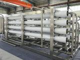 Het Systeem van de Machines van de Behandeling van het water voor Bottelmachine