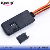 Dispositif de repérage de voiture GPS avec plus d'alarme de vitesse (TK116)