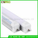 Migliore tubo Integrated dell'indicatore luminoso T8 del tubo di 600mm 2FT LED con trasporto libero di nazionale