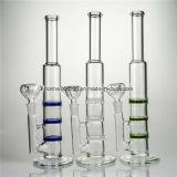 De Waterpijp van het glas