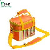 600d Cooler Bag para Lunch, Foods, Cans (YSCB00-0218)