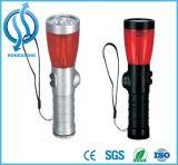 Bastone standard di traffico del Portable LED di alta qualità/bastone infiammante di traffico