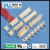 Equivalent Molex 53261 53261-0771 53261-0871 53261-0971 53261-1071 1,25 Pitch Femelle Pin Surface Mount Header