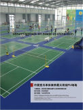 Iaaf Approved Synthetic SPU Sports Flooring für Athletic Surfaces