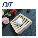 Rectángulo de madera del jabón para la venta al por mayor de la industria de ropa en línea