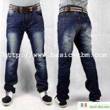 Populares de los hombres de la moda Denim Jeans (W10122538)