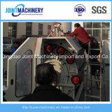 JM-C350 de dubbele Kaardende Machine van de Cilinder voor Niet-geweven