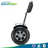 21 uno mismo eléctrico de la vespa 1266wh 72V 4000W de la rueda gorda del neumático 2 de la pulgada que balancea la vespa eléctrica de la movilidad de la vespa