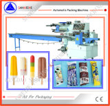 Swa 450 얼음 캔디 자동적인 포장 기계