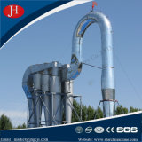 Edelstahl-Luftstrom-trockeneres Systems-Manioka Garri greller Trockner