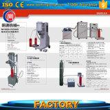역 장비 또는 소화기 분말 충전물을 다시 채우는 산업 소화기