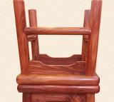 純木のフィートの腰掛けの現代居間の方法フィートの腰掛けの正方形の腰掛け(M-X2045)