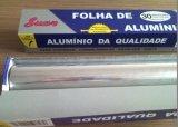 食糧(FA328)のための世帯のアルミホイル