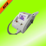 Heta Q-switched Nd tatouage de laser YAG dépose H-9018