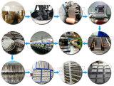 振動を用いる実験室の真空電池のスラリーのミキサー(150/500ml)