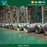 Холоднопрокатные нержавеющие гальванизированные прокладки стали