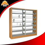 De Plank van de Vertoning van het Metaal van de Boekenrekken van de Bibliotheek van de School van het Metaal van de Verkoop van de fabriek direct