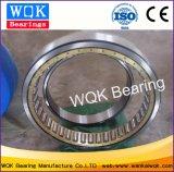 Подшипник Nu29/500 Wqk цилиндрический роликовый подшипник с помощью латунного отсека для жестких дисков