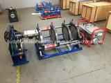 Machine de soudure de pipe pour la pipe 90-315mm de PE