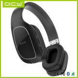 Auscultadores estereofónico sem fio dos auriculares Foldable de Bluetooth dos auriculares do jogo