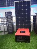 1600W-65kw MPPT hybride solaire onduleur avec contrôleur de charge intégré