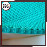 Couvre-tapis bon marché de PVC Z des prix 5mm