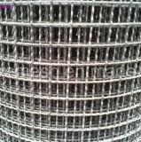 Rete metallica unita calda dell'acciaio inossidabile