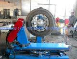 Máquina lustrando de recauchutagem do pneumático para a venda